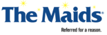 The Maids of Palm Beach County Logo