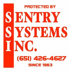 Sentry Systems inc Logo
