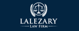Lalezary Law Firm, LLP Logo