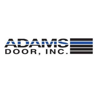 Adams Door Inc. Logo