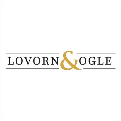 Lovorn & Ogle Law Firm Logo