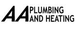 AA Plumbing and Heating Logo