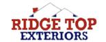 Ridge Top Exteriors Logo