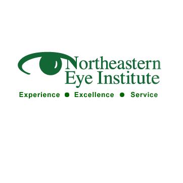 Northeastern Eye Institute Logo