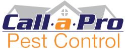 Call A Pro - Pest Logo