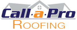 Call A Pro - Roofers Logo