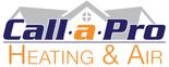Call A Pro - HVAC Logo