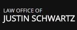 Law Office of Justin Schwartz Logo