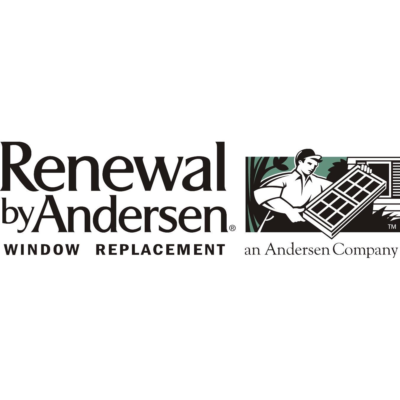 Renewal by Andersen of Chicago Logo