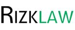 Richard Rizk Law Office Logo