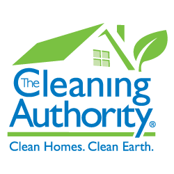 The Cleaning Authority - Cary Logo