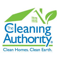 The Cleaning Authority - Hammonton Logo