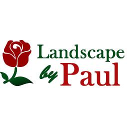 Landscape by Paul Logo