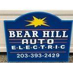 Bear Hill Auto Electric Logo