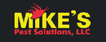 Mikes Pest Solutions, LLC Logo