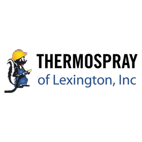 ThermoSpray of Lexington Logo