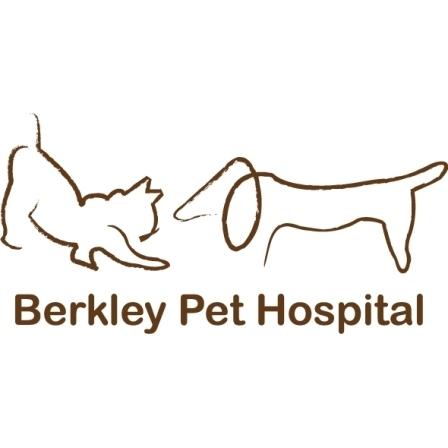 Berkley Pet Hospital Logo