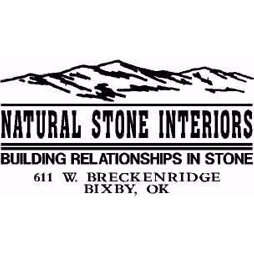 Natural Stone Interiors Logo