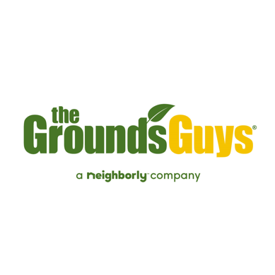 The Grounds Guys of Beaumont Logo