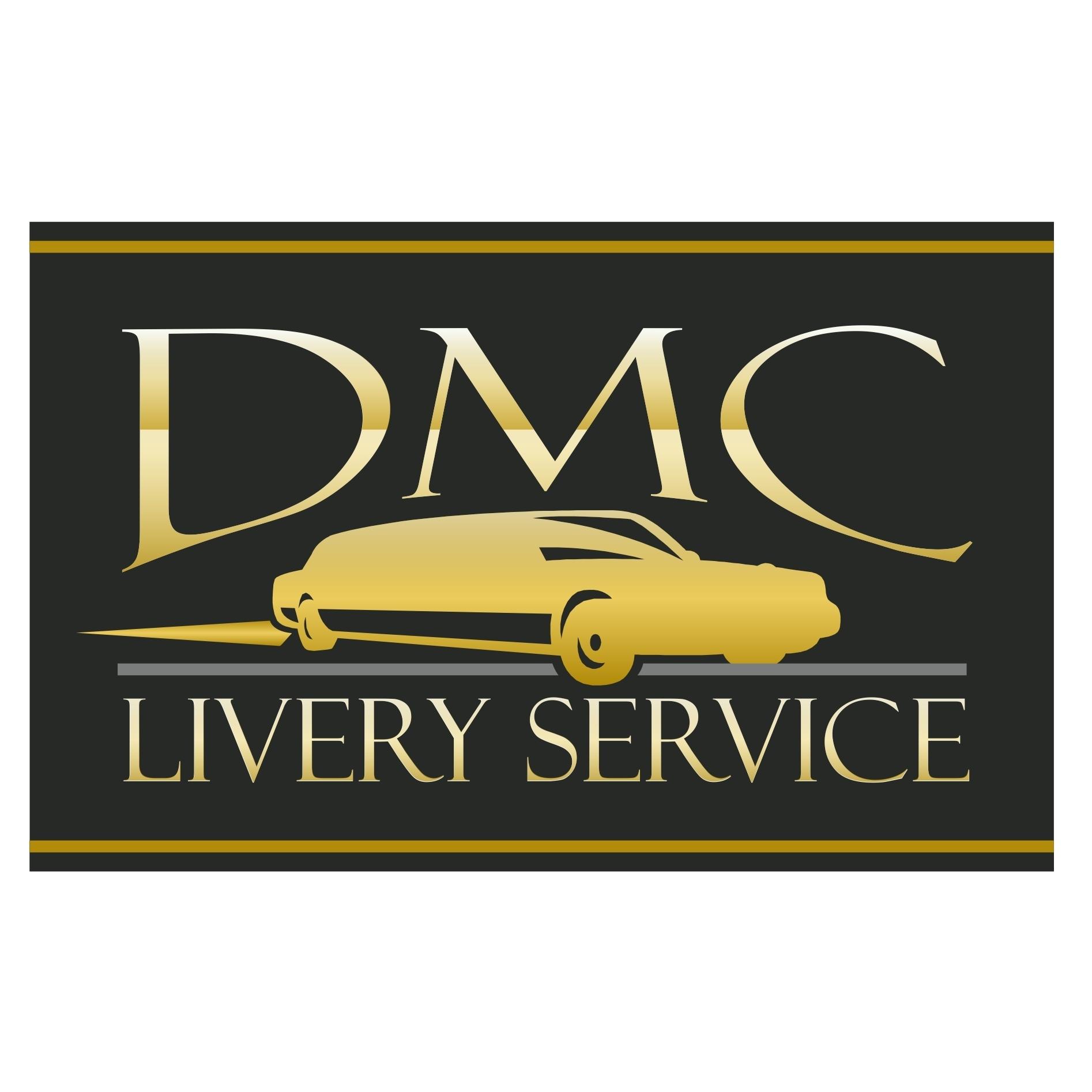 DMC Livery Service Logo