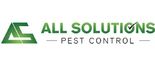All Solutions Pest Control Logo