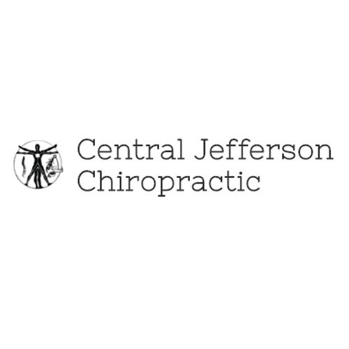 Central Jefferson Chiropractic Logo