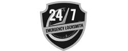 24/7 Emergency Locksmith, Inc. Logo