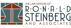Ronald steinberg and associates logo