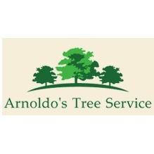 Arnoldo's Tree Service Logo