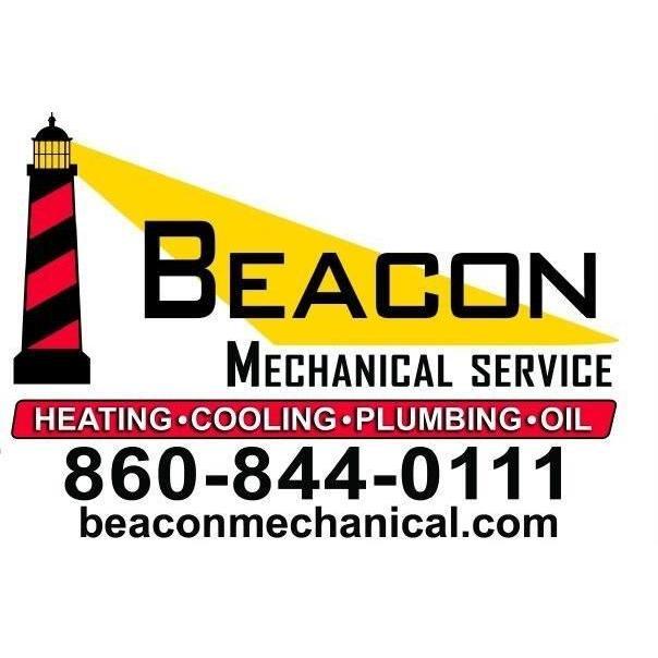 Beacon Mechanical Service, LLC. Logo