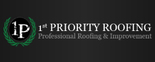 1st Priority Roofing Logo