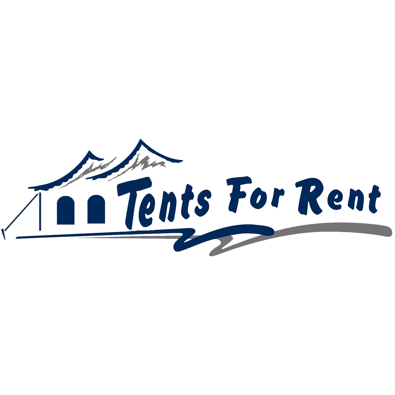 Tents For Rent, LLC Logo