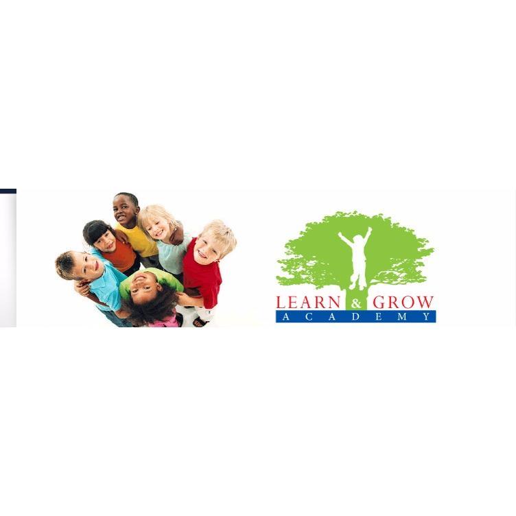 Learn and Grow Academy Logo
