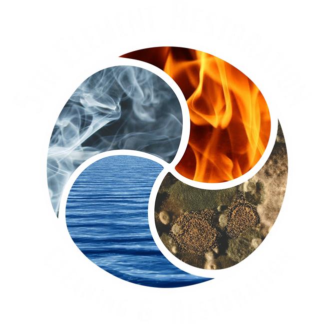 5th Element Restoration Inc. Logo