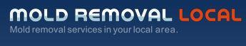 Mold Removal Local Logo