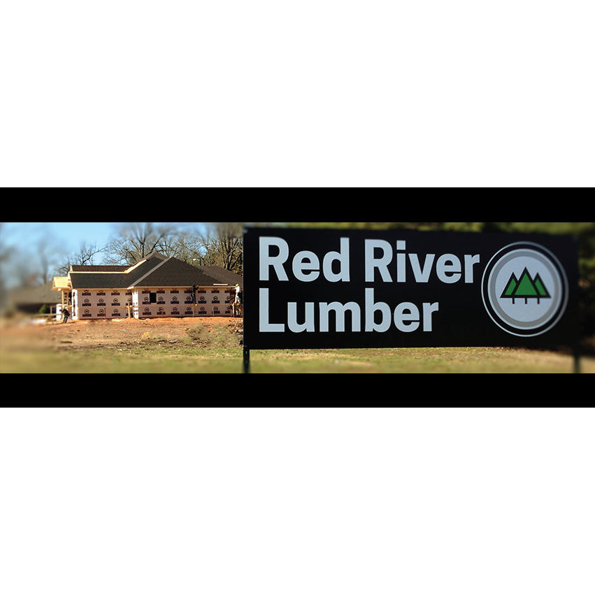 Red River Lumber Logo