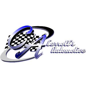 Carroll's Automotive Logo