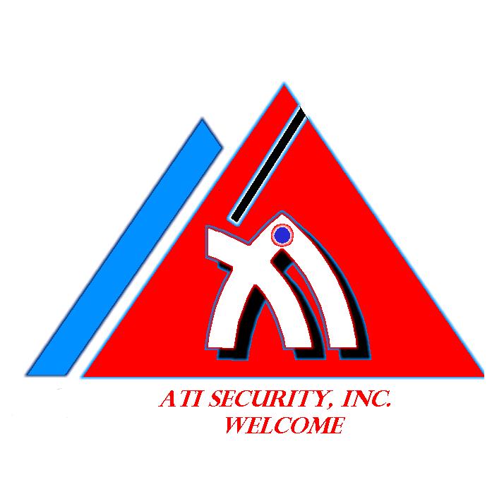 ATI Security, Inc. Logo