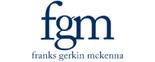 Franks Gerkin McKenna - PI Logo