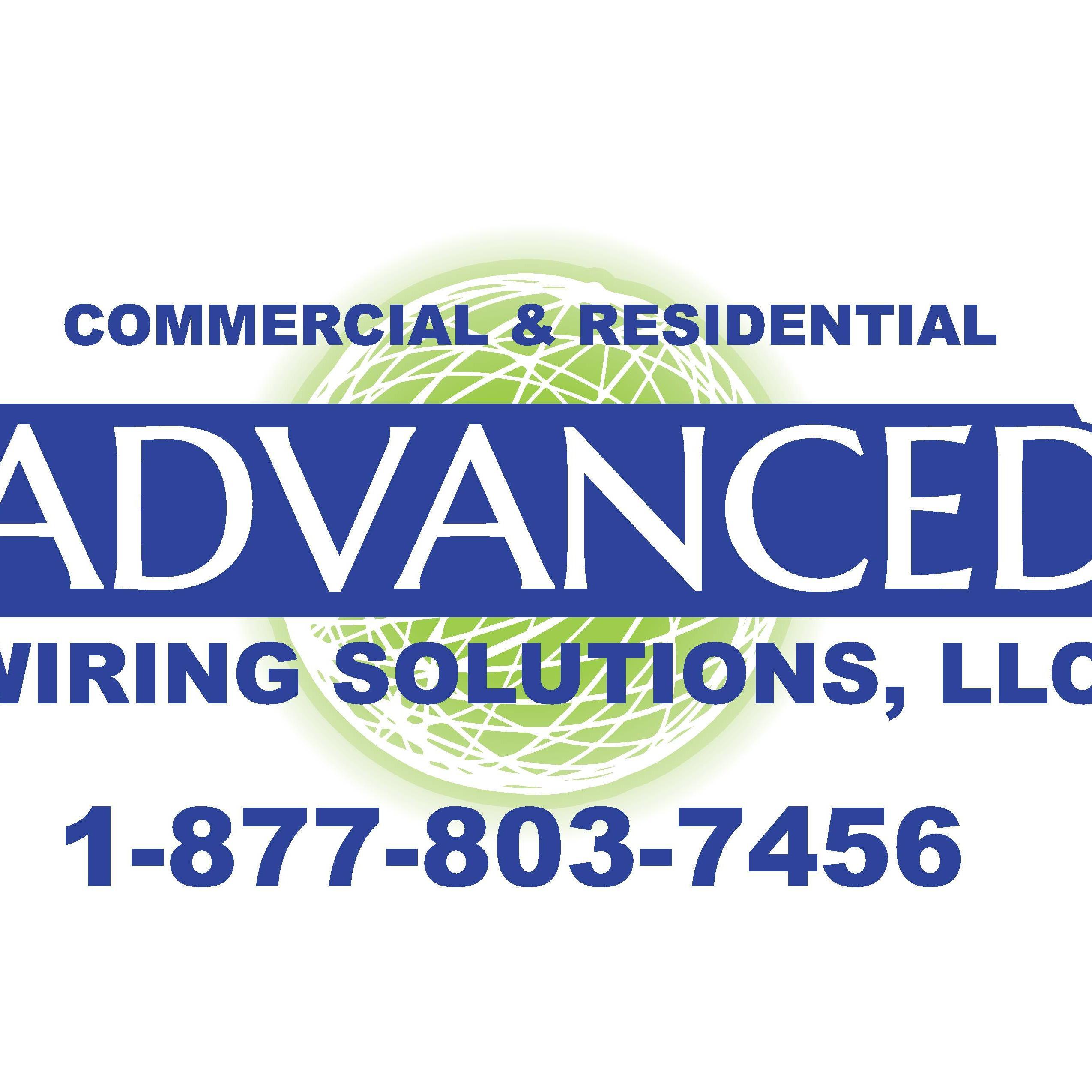 Advanced Wiring Solutions Logo
