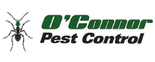 O'Connor Pest Control Logo