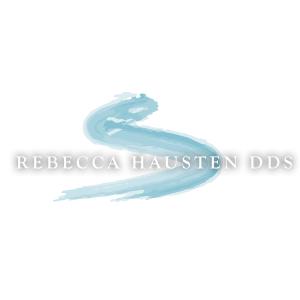 Rebecca Hausten, DDS Logo
