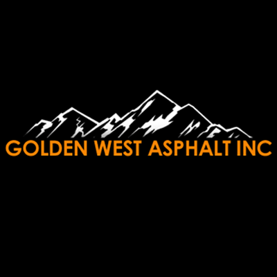 Golden West Asphalt Inc Logo