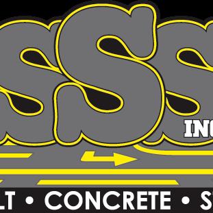 SSS Inc Logo