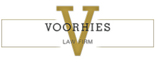 The Voorhies Law Firm Logo