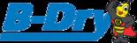 B-Dry Waterproofing - Richmond Logo