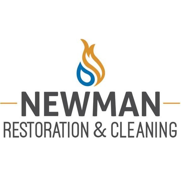 Newman Restoration & Cleaning Logo