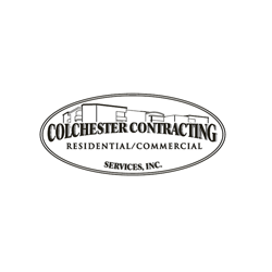 Colchester Contracting Services, Inc Logo