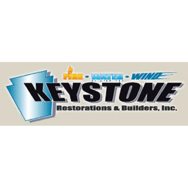 Keystone Restorations Inc Logo