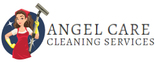 Angel Care Cleaning Services Logo